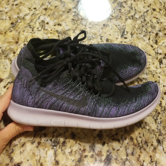the best attitude 47720 42568 WOMENS NIKE FREE RN FLYKNIT 2017 #880844-302